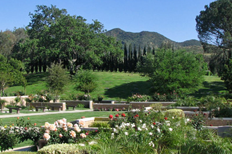 Valley Oaks M.P., Westlake Village - Oak Knoll Gardens - Bayer ...