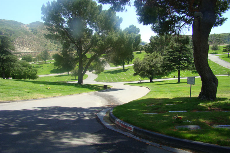 Eternal Valley M.P., Newhall - Whispering Pines - Bayer Cemetery Brokers