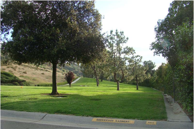 Rose Hills M.P., Whittier - Gate 1 Greenwood Gardens, Lot 3941 ...