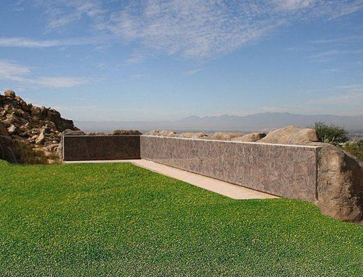Sunset Hills M.P., Apple Valley - Eternal Rocks - Bayer Cemetery ...