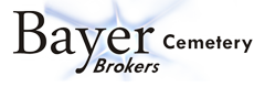 Bayer Cemetery Brokers