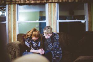 Parental grief can be devastating.